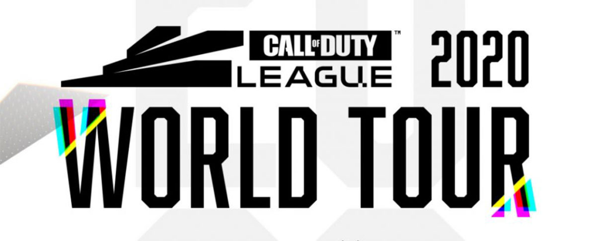 Call of Duty League will feature tournament-based play in 2020