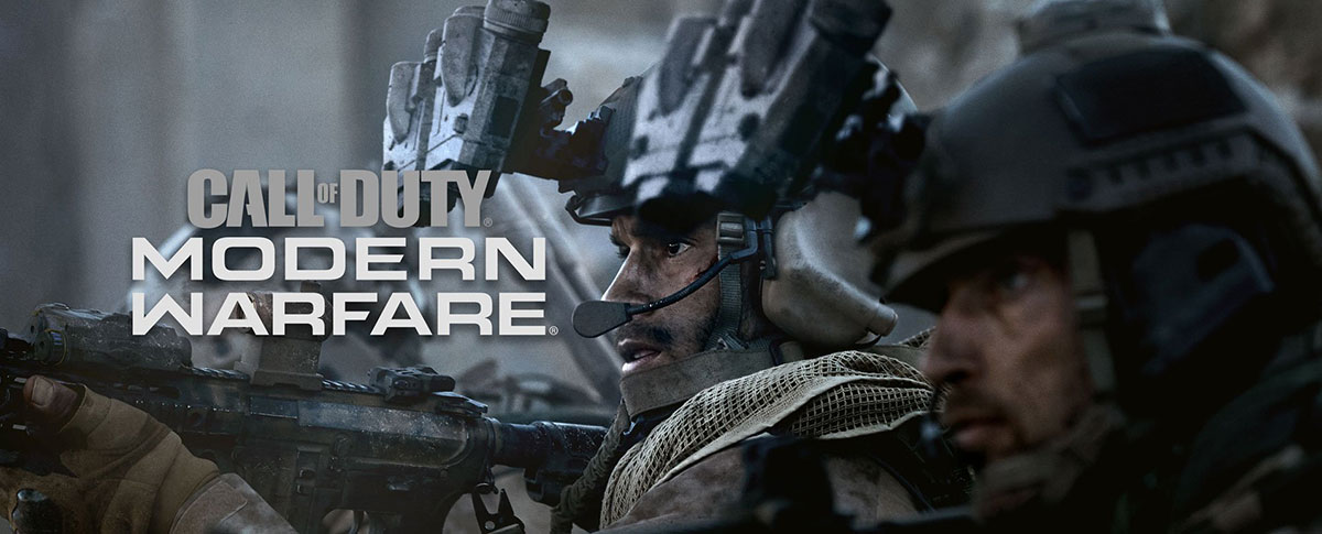 Call of Duty: Modern Warfare update & Patch notes Jan. 11