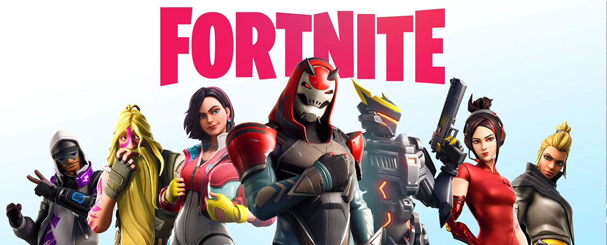 Fortnite earnings total $1.8 billion in 2019